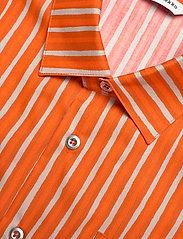 Marimekko - JOKAPOIKA 2017 - chemises à manches longues - beige, orange - 6