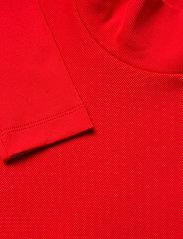 Marimekko - MUODOT TURTLENECK - turtlenecks - red - 2