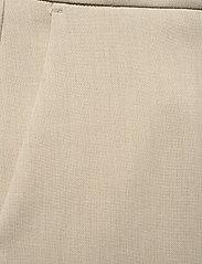 Marimekko - HAKKU COLOR TROUSERS - bukser med lige ben - off-white - 2