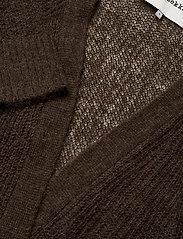 Marimekko - FRUSTUM CARDIGAN - cardigans - brown - 2