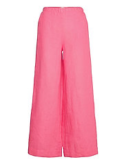 MAHTAVA SOLID TROUSERS - ROSE