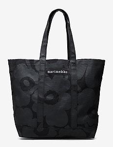PERUSKASSI WX PIENI UNIKKO Bag - BLACK,BLACK