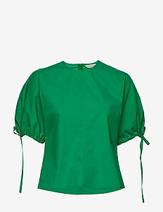 HELTYÄ SOLID Shirt - GREEN