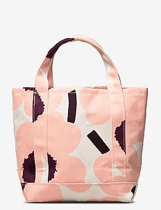 SEIDI PIENI UNIKKO Bag - light beige,pink,burgundy
