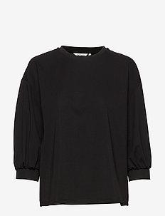 VITKASTELLA Shirt - BLACK