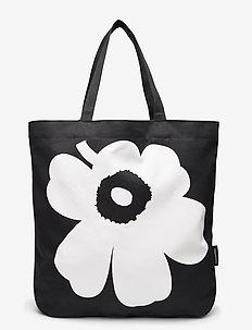 TORNA UNIKKO Bag - BLACK,WHITE