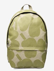 ENNI WX PIENI UNIKKO BACKPACK - rucksäcke - green,green