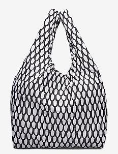 SMARTBAG PIKKU SUOMU - fashion shoppers - off white, black