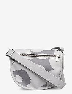 KERTTU PIENI UNIKKO II SHOULDER BAG - torby na ramię - grey,light grey