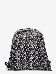 SMART SACK UNIKKO - rucksäcke - off white, black