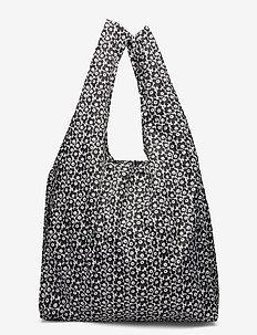 SMARTBAG UNIKKO - shoppers - off-white, black