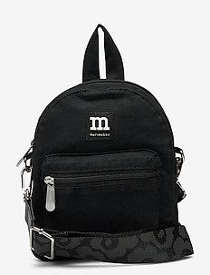 KASTE SHOULDER BAG - skuldertasker - black, black