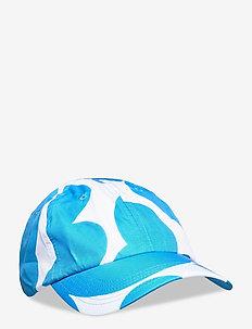 VARHAIN PIENI UNIKKO BASEBALL CAP - petten - blue, white