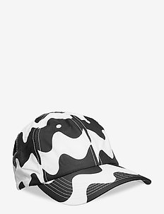 VARHAIN PIKKUINEN LOKKI CAP - petten - black, white