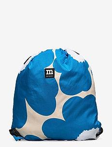 SMART SACK UNIKKO - ryggsäckar - off white, blue, black