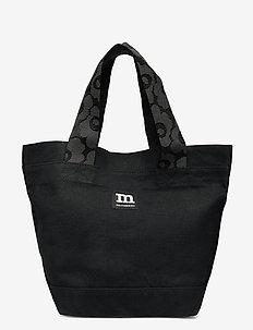 PIKKUINEN AARNI BAG - shoppere - black, black