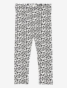 LAIRI PIKKUINEN UNIKKO - bukser - black, off white