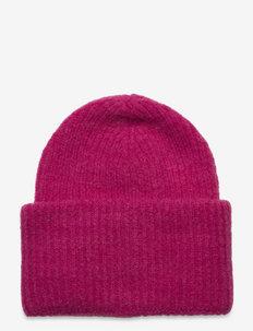 KANGASMETSÄ HAT - kapelusze - pink