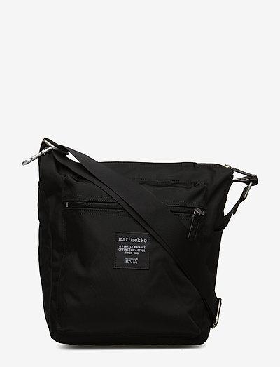 PAL - crossbody bags - black