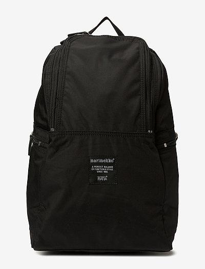 METRO - rygsække - black