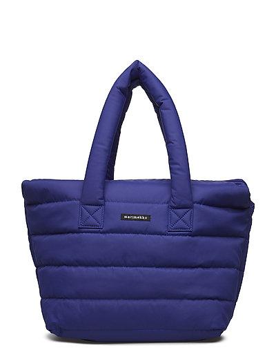 MILLA Shoulder-bag - BLUE
