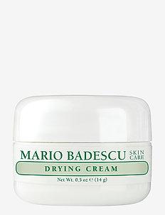 Mario Badescu Drying Cream 14g - dagkräm - clear