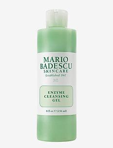 Mario Badescu Enzyme Cleansing Gel 236ml - rengöringsgel - clear