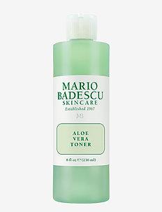 Mario Badescu Aloe Vera Toner 236ml - ansiktsvatten - clear