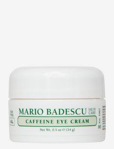 Caffeine Eye Cream 14g - Ögonkräm - clear