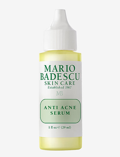 Mario Badescu Anti Acne Serum 29ml - serum - clear