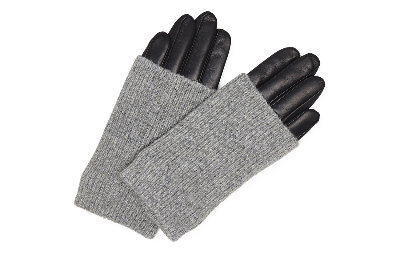 Markberg Helly Glove - Black w/Grey