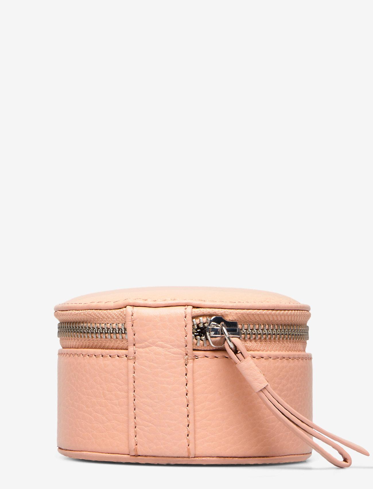 Markberg - Lova Jewelry Box, L, Grain - korurasiat - peach