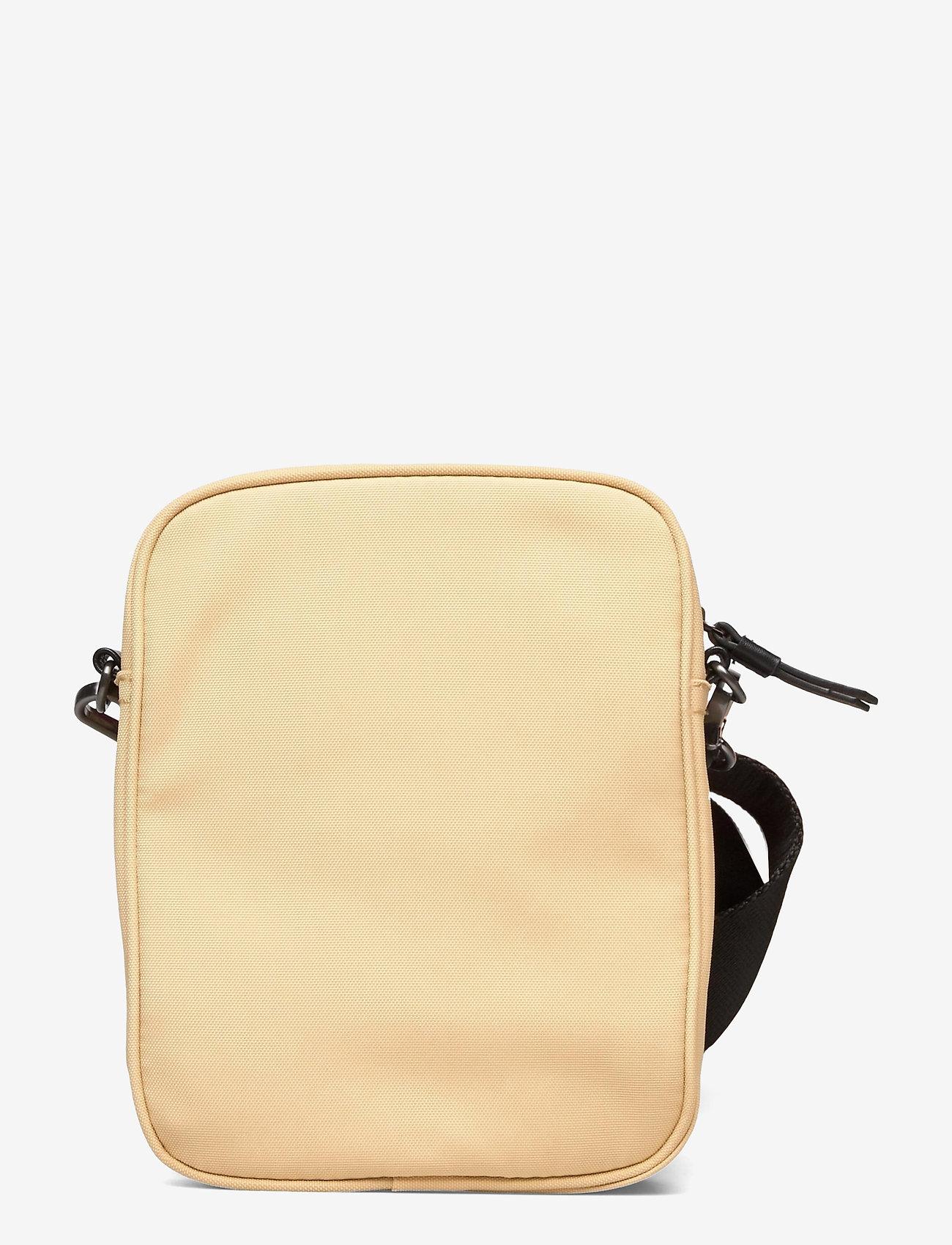 Markberg - Bexley Crossbody Bag - shoulder bags - sorbet w/black - 1