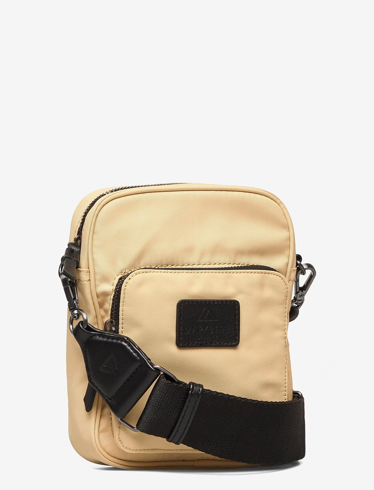 Markberg - Bexley Crossbody Bag - shoulder bags - sorbet w/black - 2