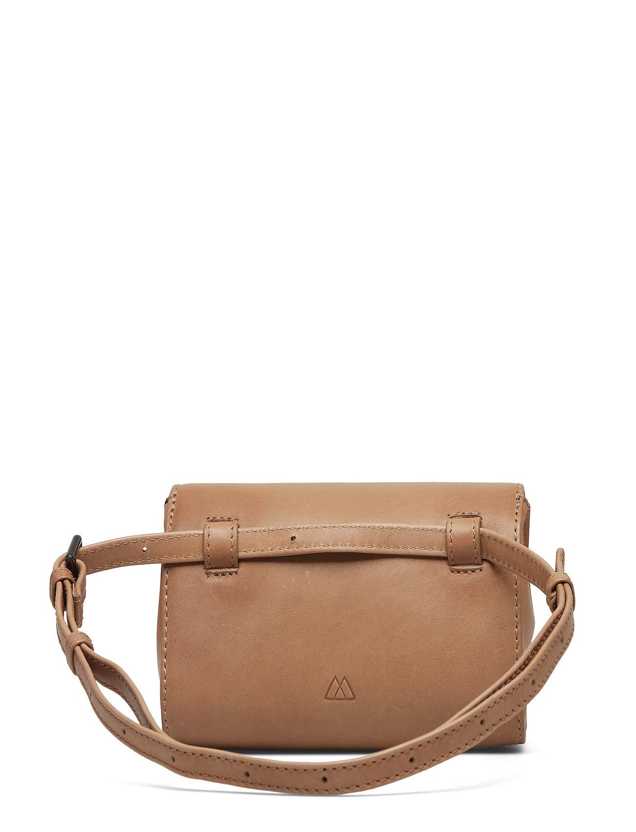 Magnolia Bum Bag, Antique Bum Bag Taske Beige MARKBERG