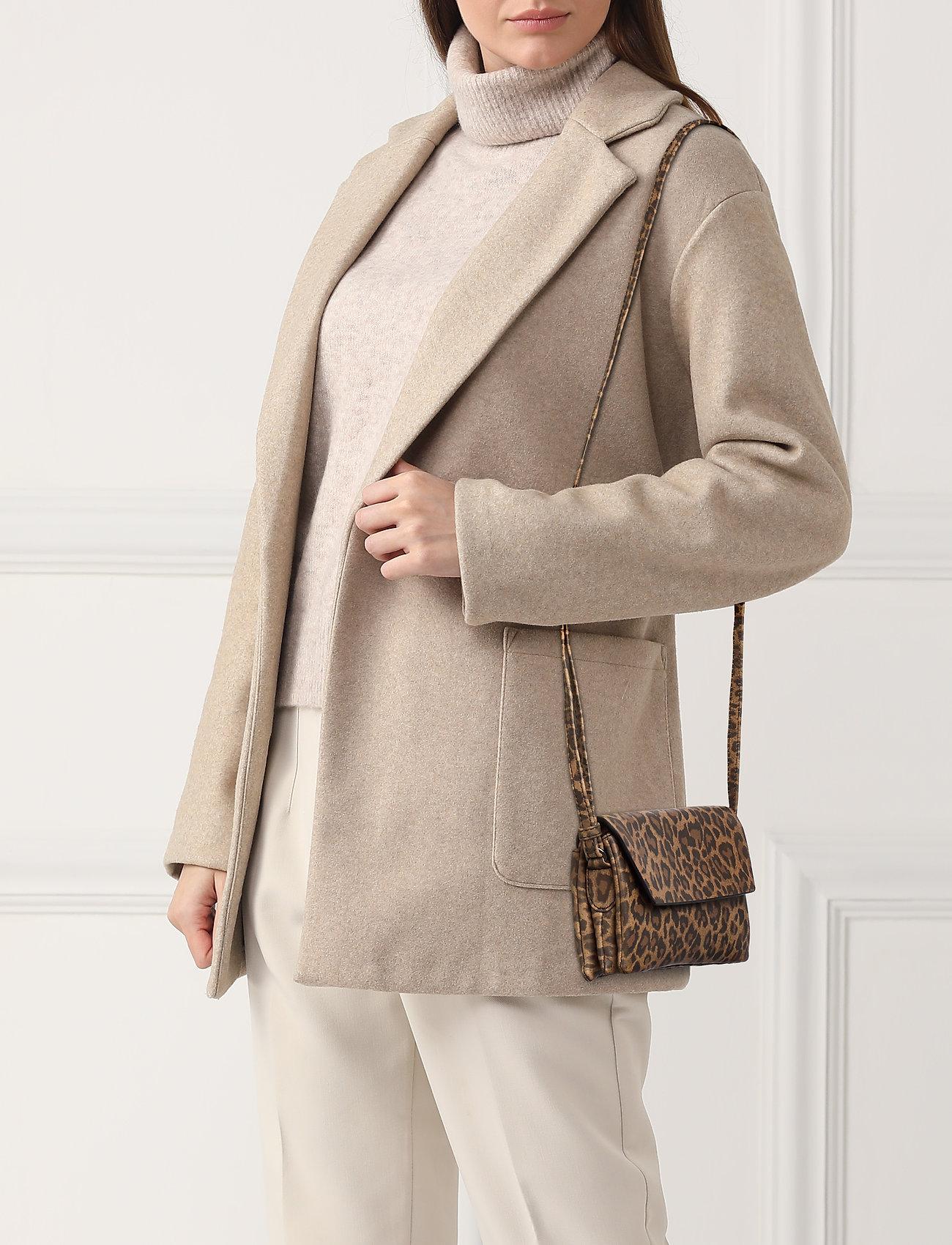 Markberg Rayna Crossbody Bag, Leopard - LEOPARD