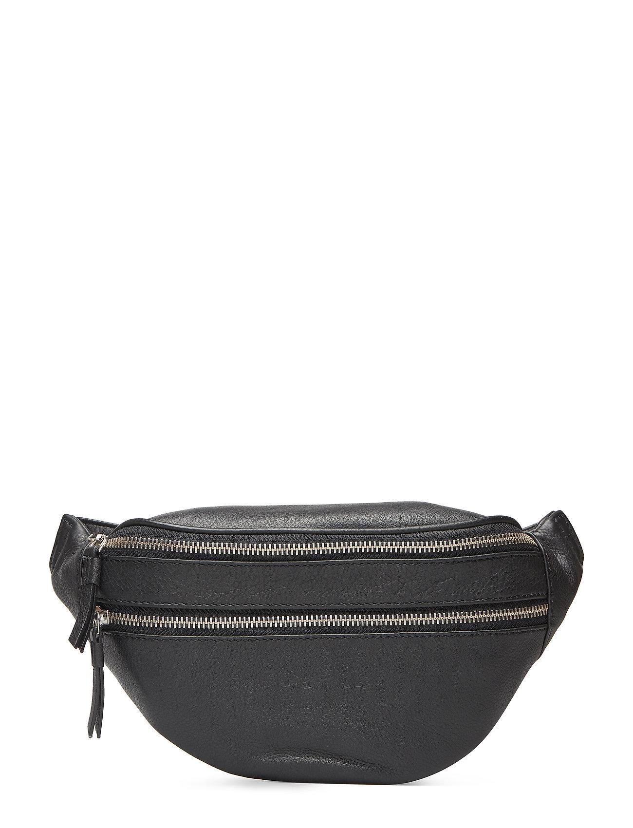 Markberg Becca Bum Bag - BLACK