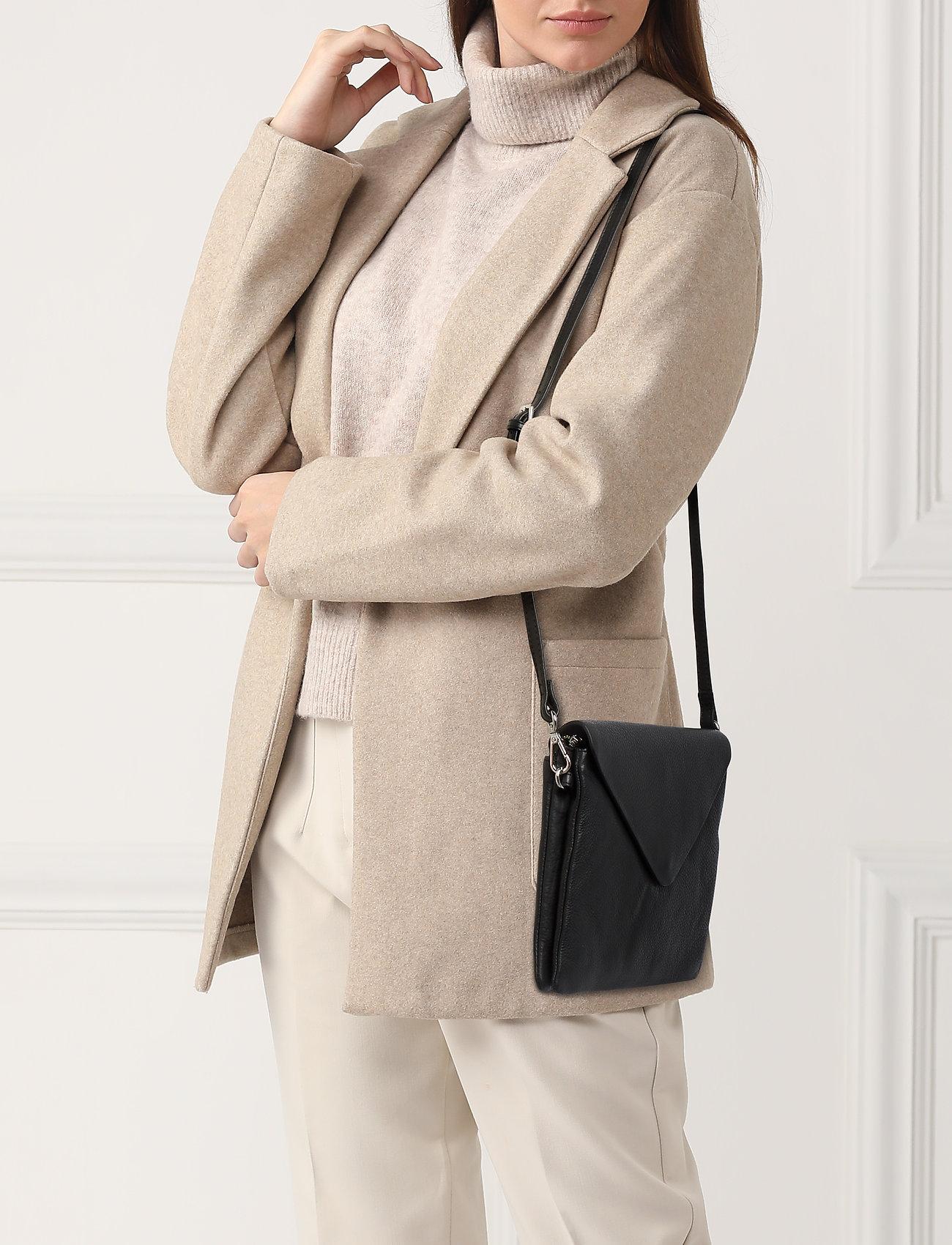 Markberg Ivy Crossbody Bag - BLACK