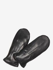 Markberg - Alley Mitten - gants - black - 0