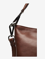 Markberg - Ulrika Bag, Antique - handväskor - chestnut - 3