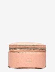 Markberg - Lova Jewelry Box, L, Grain - korurasiat - peach - 0