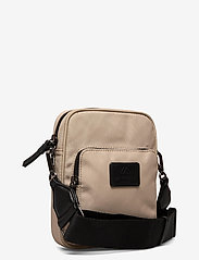 Markberg - Bexley Crossbody Bag - shoulder bags - beige w/black - 2