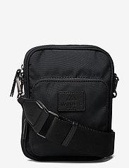 Bexley Crossbody Bag - BLACK W/BLACK