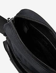 Markberg - Bexley Crossbody Bag - tassen - black w/black - 4