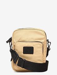 Markberg - Bexley Crossbody Bag - shoulder bags - sorbet w/black - 0