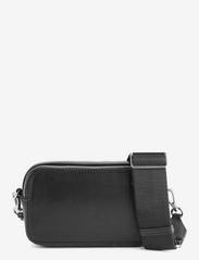 Markberg - Ena Crossbody Bag, Antique - väskor - black w/black - 3