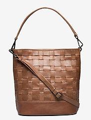 Markberg - Jelena Bag, Antique - väskor - caramel - 1