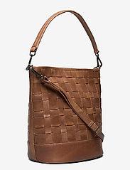 Markberg - Jelena Bag, Antique - väskor - caramel - 2