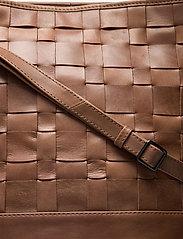 Markberg - Jelena Bag, Antique - väskor - caramel - 3