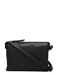 Vera Crossbody Bag, NZ Bubbly - BLACK